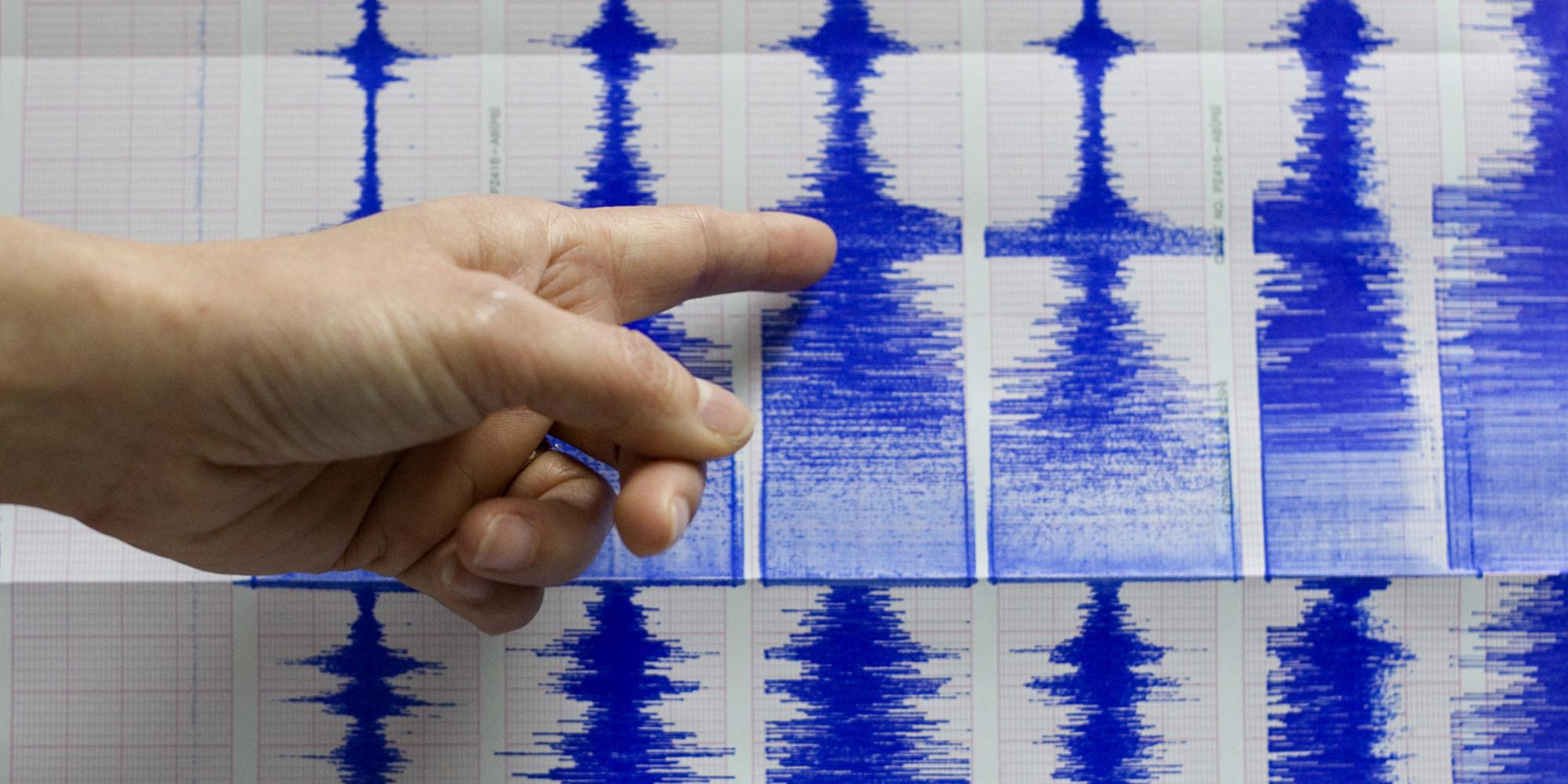 Почувствуван земјотрес во Дебар и Гостивар