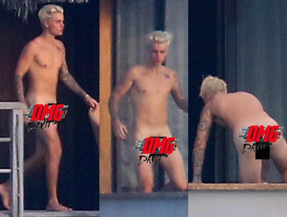 Селена Гомез објави гола фотографија од Џастин Бибер?!