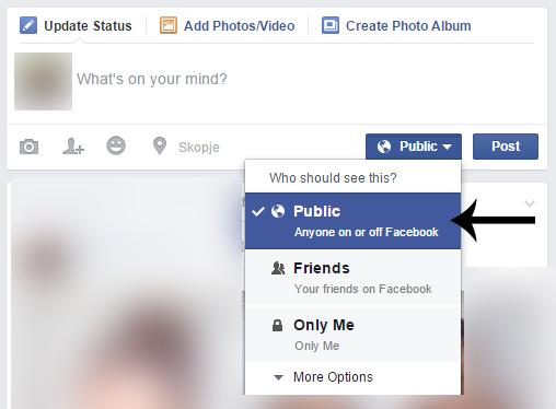 public-facebook