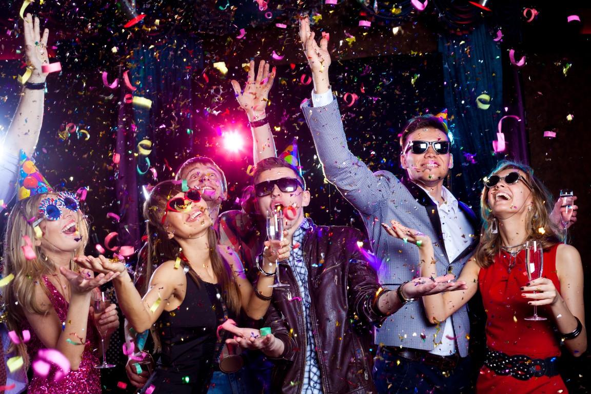 Сѐ уште не знаете каде за Нова година ? Ова се најдобрите понуди во градот!