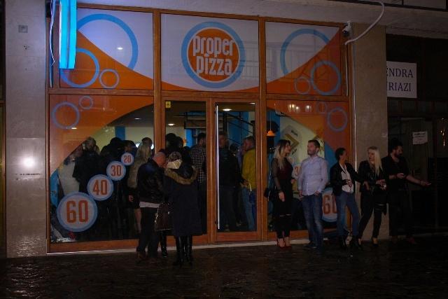 Proper Pizza otvoranje (10)
