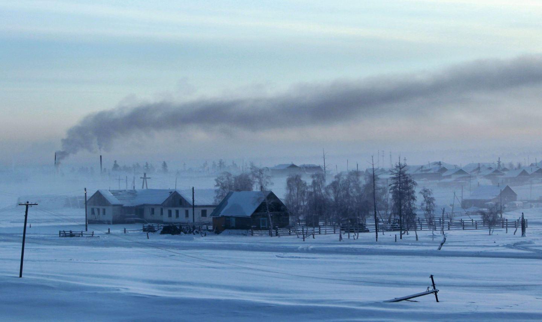 verkhoyansk-russia1