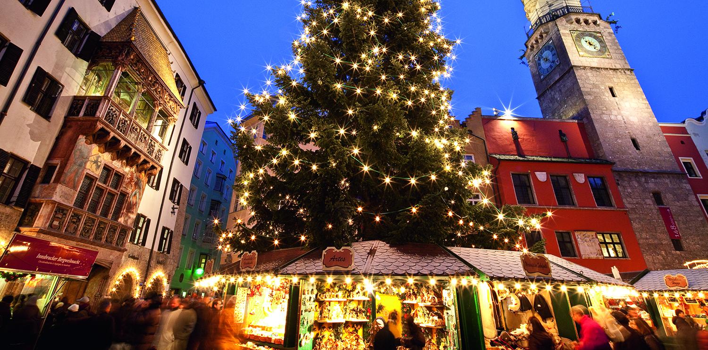 Ова се најубавите божикни саеми во Европа (ФОТОГАЛЕРИЈА)