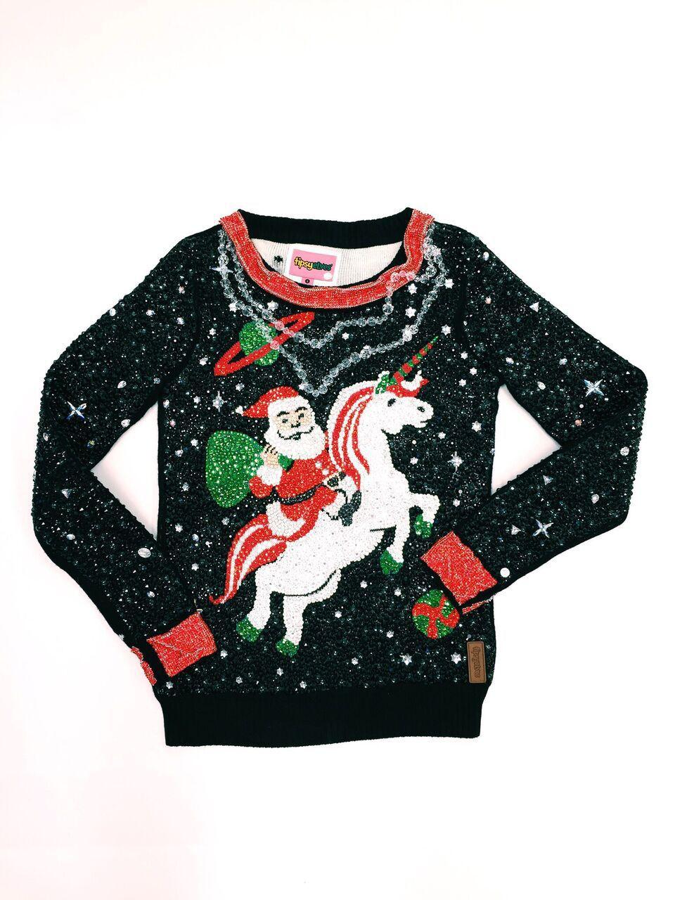 Божикен џемпер со вредност од 30.000 долари