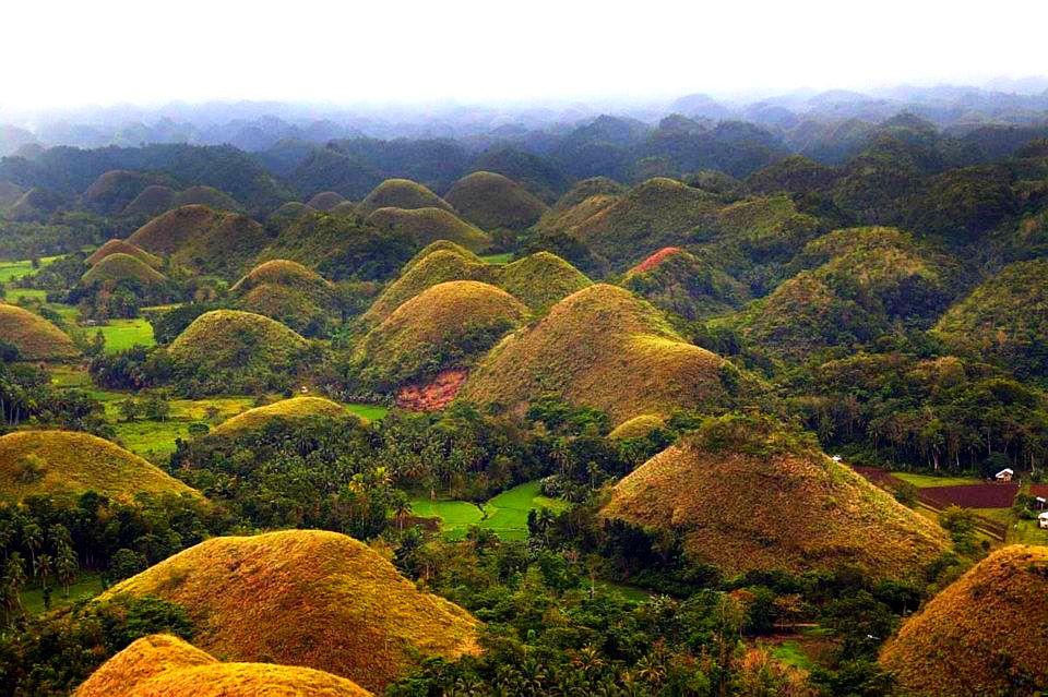 ЧУДА НА ПРИРОДАТА: Овие места изгледаат како да не се од овој свет (ФОТОГАЛЕРИЈА)