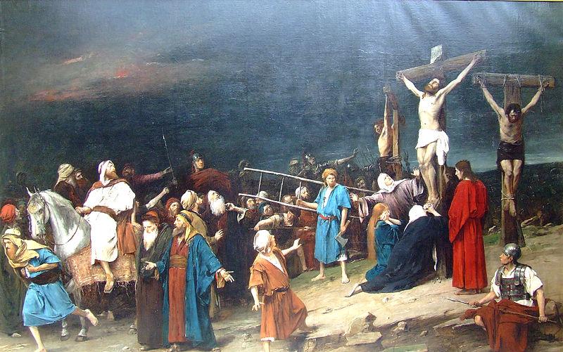 Велики Петок е денот на Христовите страданија - најтешкиот ден во годината