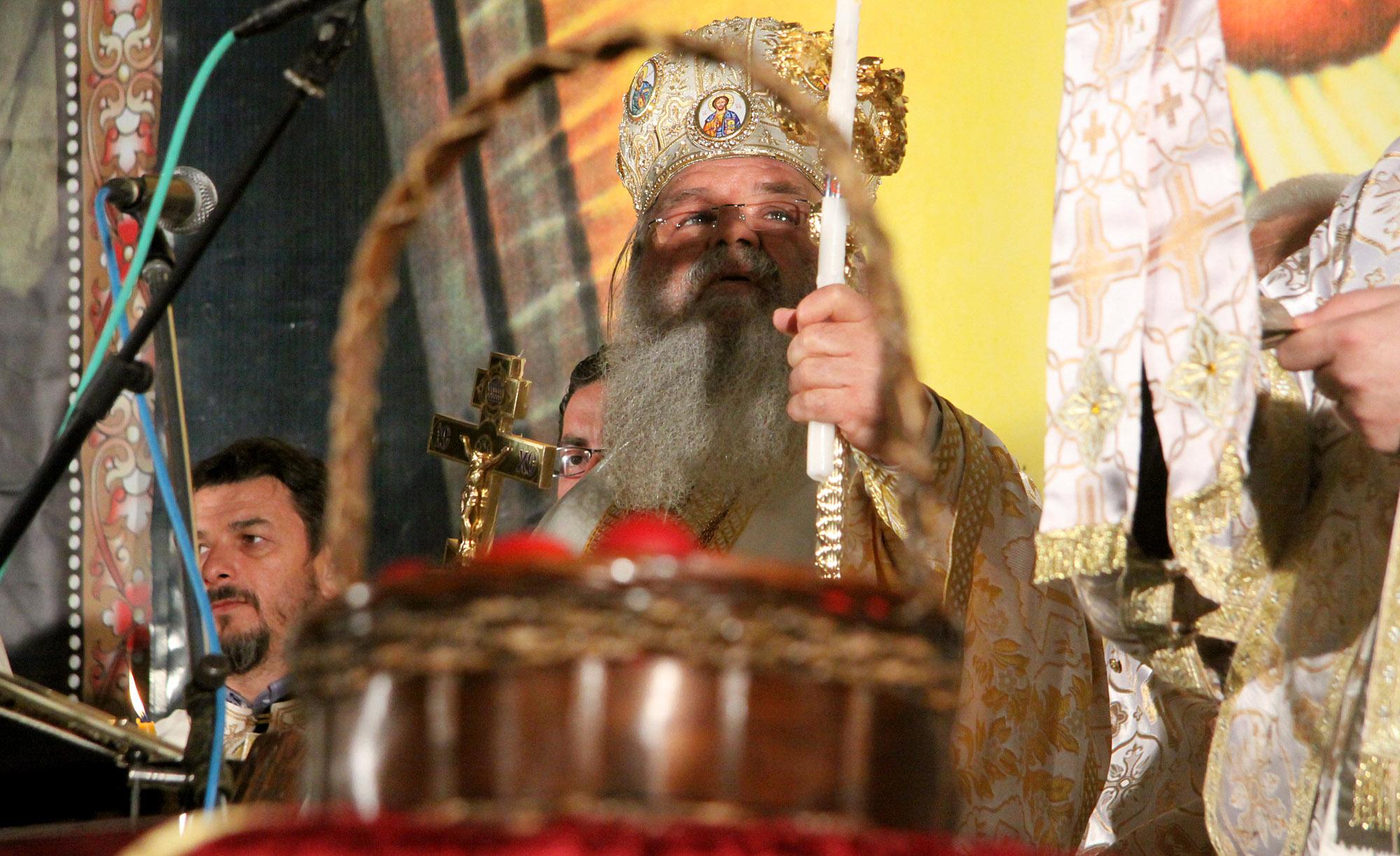 Христијаните го слават најголемиот христијански празник Велигден