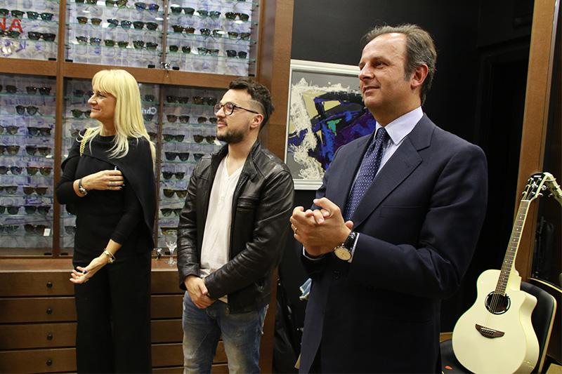 Кристијан Рот и Ерик Домеж ја споделија инспирацијата за нивните безвременски креации