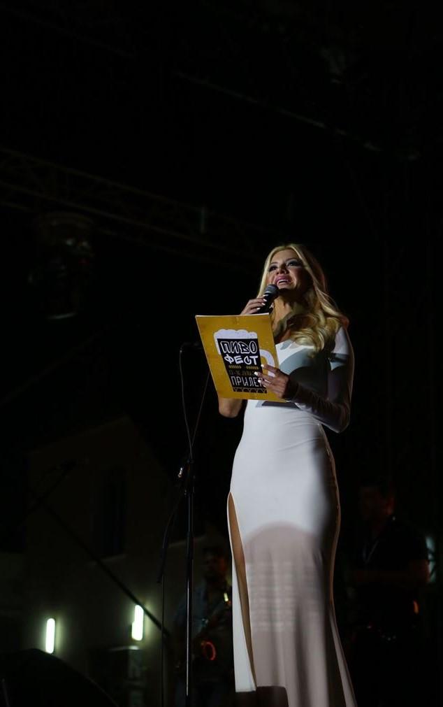 """Ниту дождот не ја расипа забавата на втората фестивалска вечер на """"Пивофест"""" (ФОТОГАЛЕРИЈА)"""