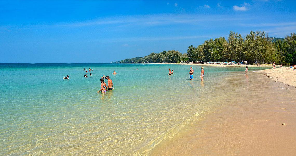 ВИСТИНСКИ ТРОПСКИ РАЈ: Ова се најубавите плажи на Тајланд