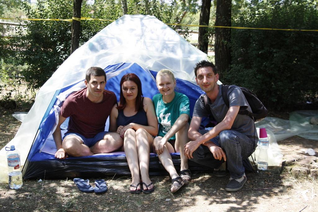 """Бесплатен камп и чорба за камперите на """"Пивофест"""" во Прилеп"""