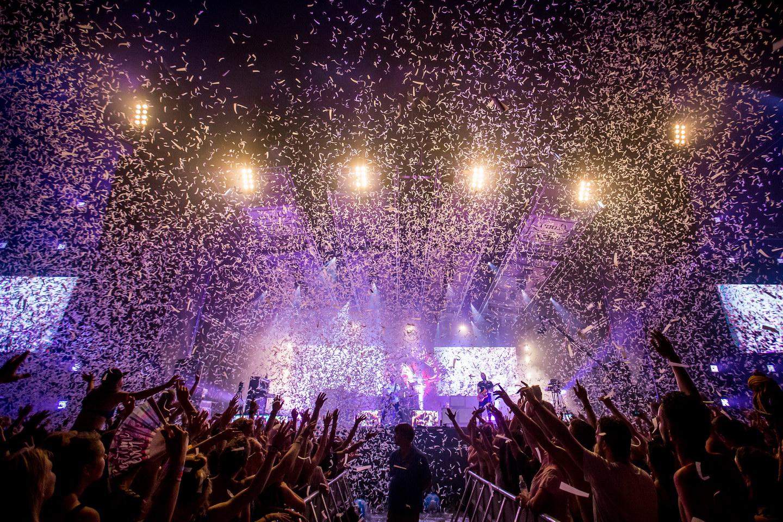 Том Одел, Д Ваксинс и Виз Калифа ѕвезди на втората фестивалска вечер на Сигет (ФОТОГАЛЕРИЈА)