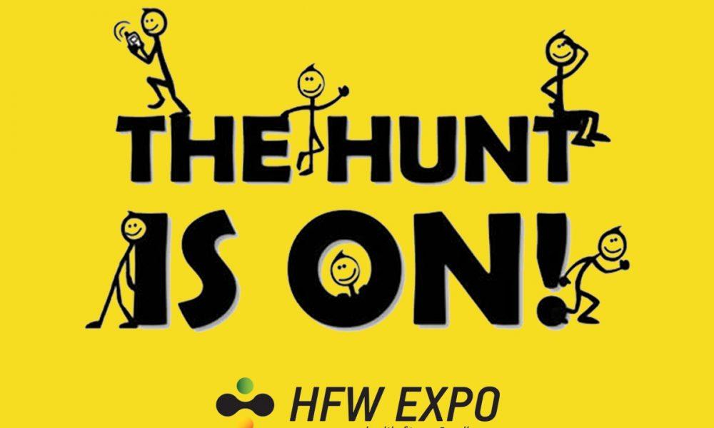 ОСВОЈ ГРАТИС ВЛЕЗНИЦИ  Бидете дел од третото издание на Health  Fitness   Wellness Expo 2017