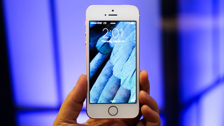 Моментно најдобриот  Ајфон  на Епл  е и најевтин