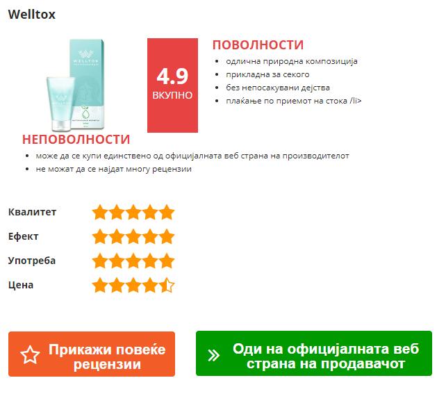 ВИ ПРЕПОРАЧУВАМЕ: Вашиот нов омилен веб-сајт за рецензии на козметички производи
