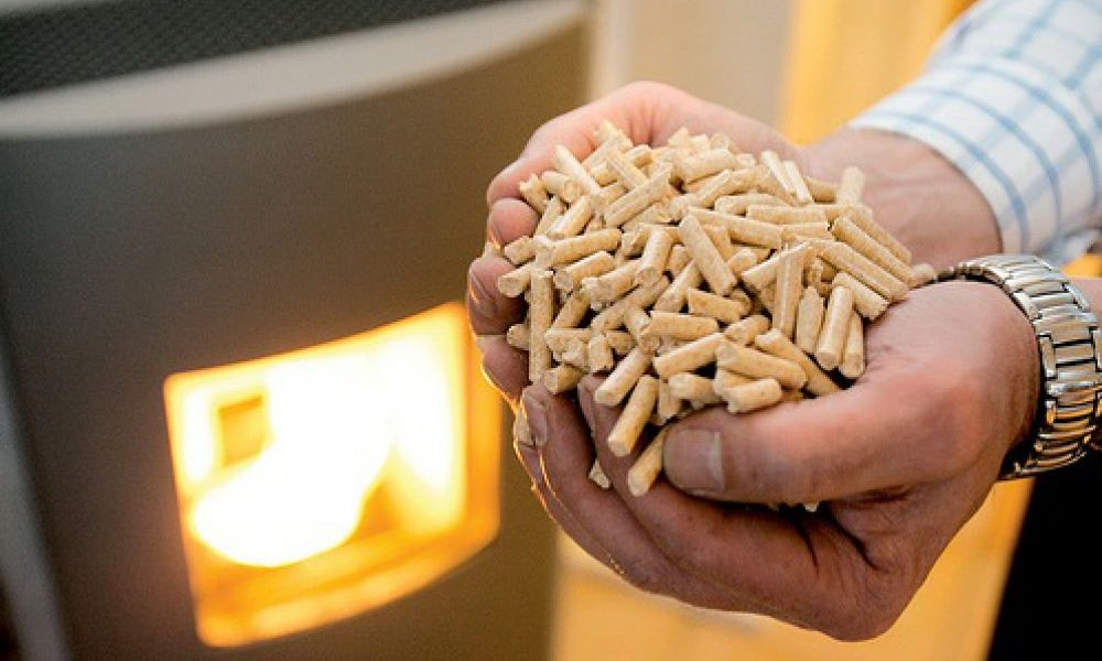 Почна пријавувањето за субвенции за купување печки на пелети