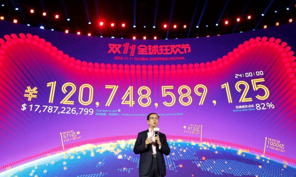 ПРАЗНИК НА ОНЛАЈН КУПУВАЊЕТО  Светот денеска ќе потроши милијарди долари на  Алиекспрес