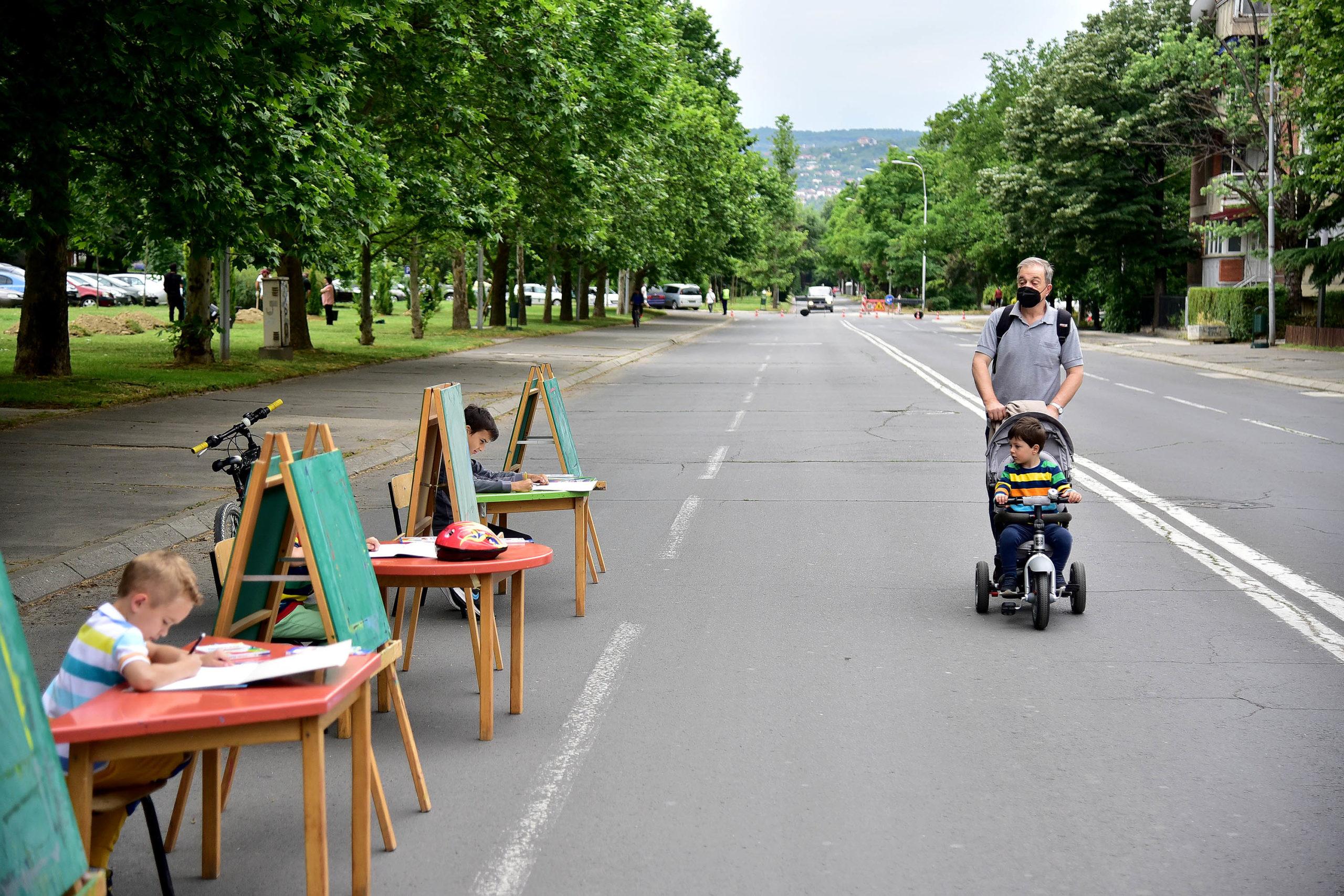 Улици за луѓе (4)