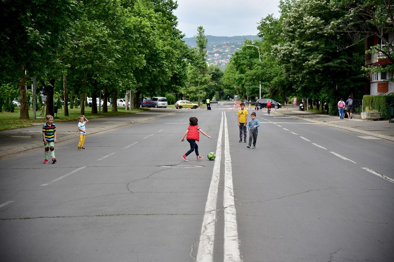 Улици за луѓе (6)